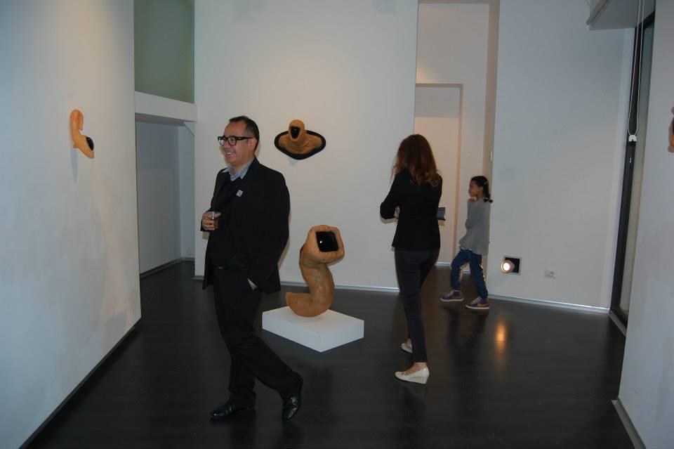 Felix Deac, castigator Premio ORA @ 3)5 ARTE CONTEMPORANEA, Rieti, Italy (17)