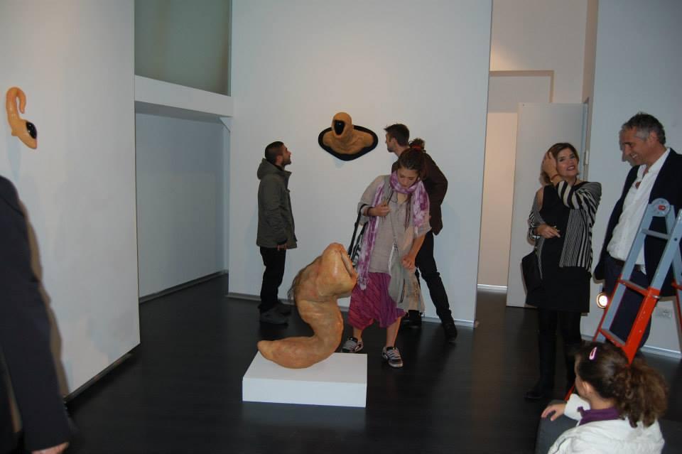 Felix Deac, castigator Premio ORA @ 3)5 ARTE CONTEMPORANEA, Rieti, Italy (3)