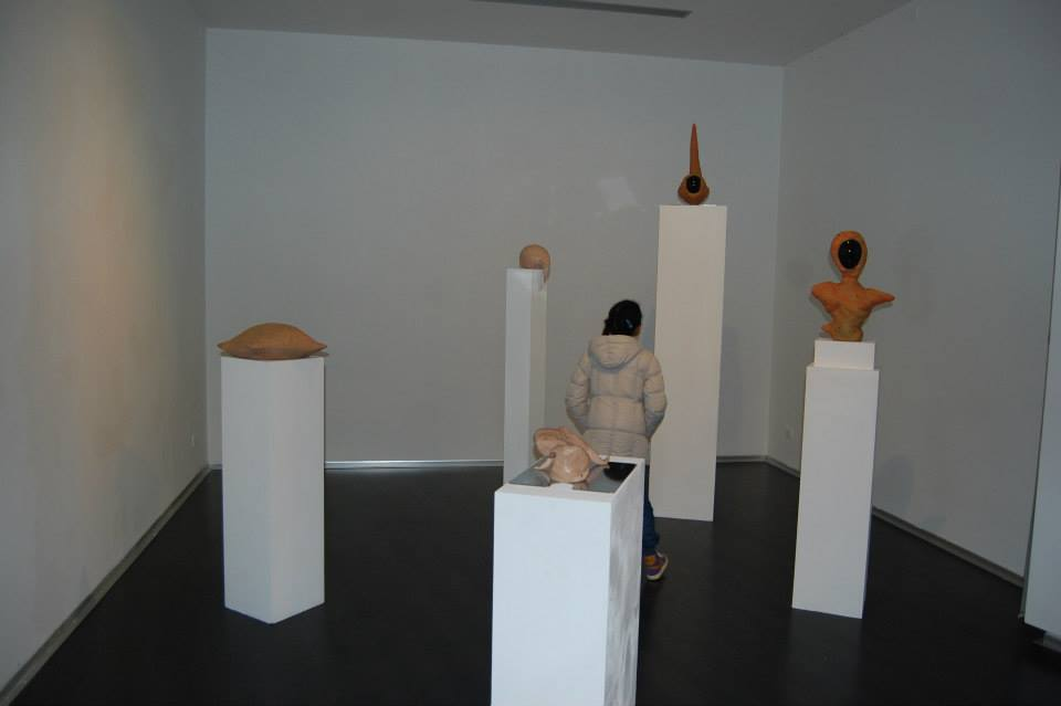 Felix Deac, castigator Premio ORA @ 3)5 ARTE CONTEMPORANEA, Rieti, Italy (8)