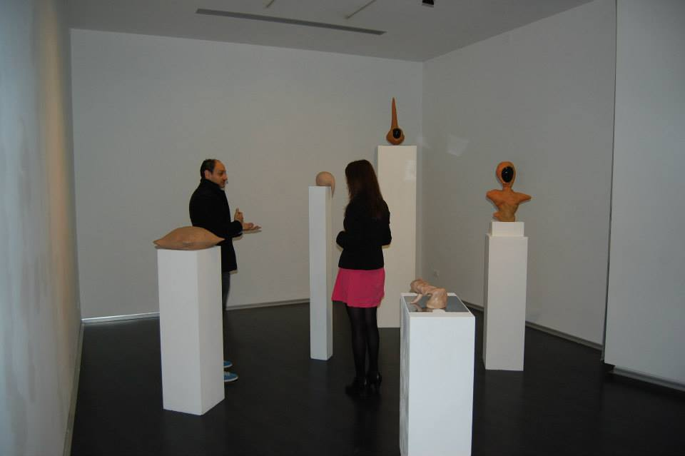 Felix Deac, castigator Premio ORA @ 3)5 ARTE CONTEMPORANEA, Rieti, Italy (9)