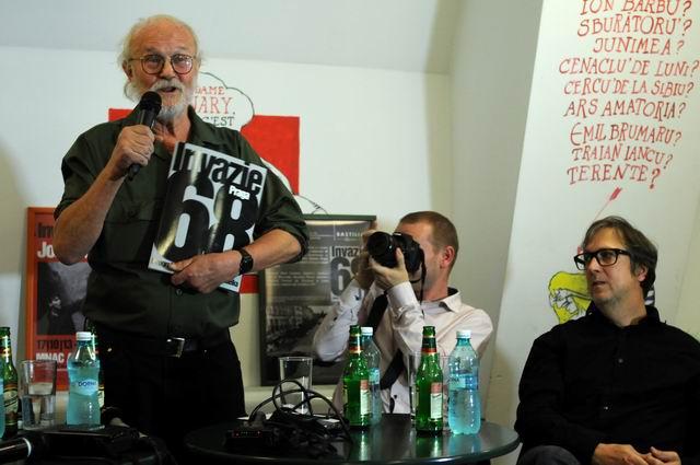 Josef Koudelka - foto lucian muntean 03