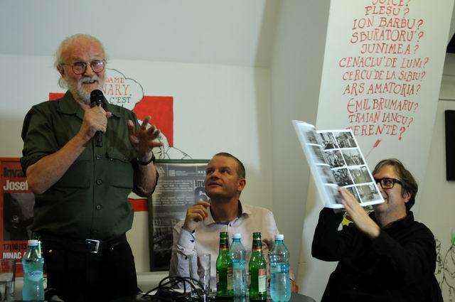 Josef Koudelka - foto lucian muntean 04