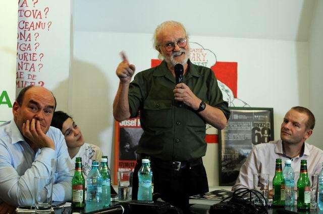 Josef Koudelka - foto lucian muntean 05