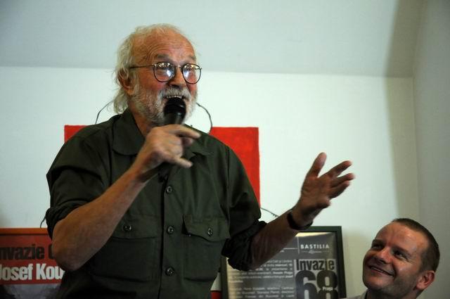 Josef Koudelka - foto lucian muntean 06