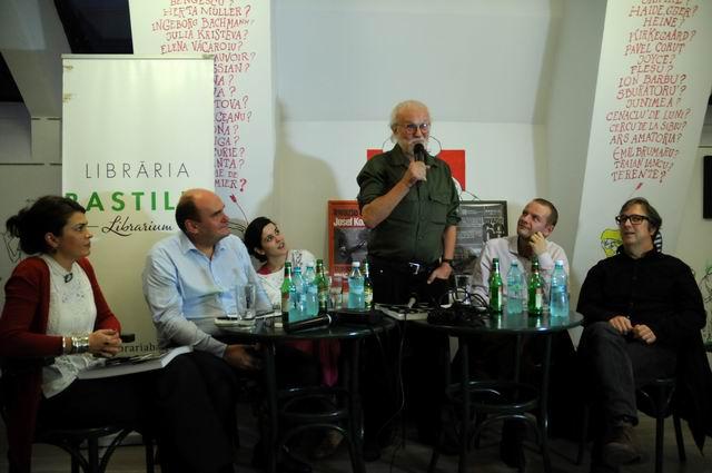 Josef Koudelka - foto lucian muntean 07