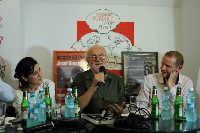 Josef Koudelka - foto lucian muntean 12