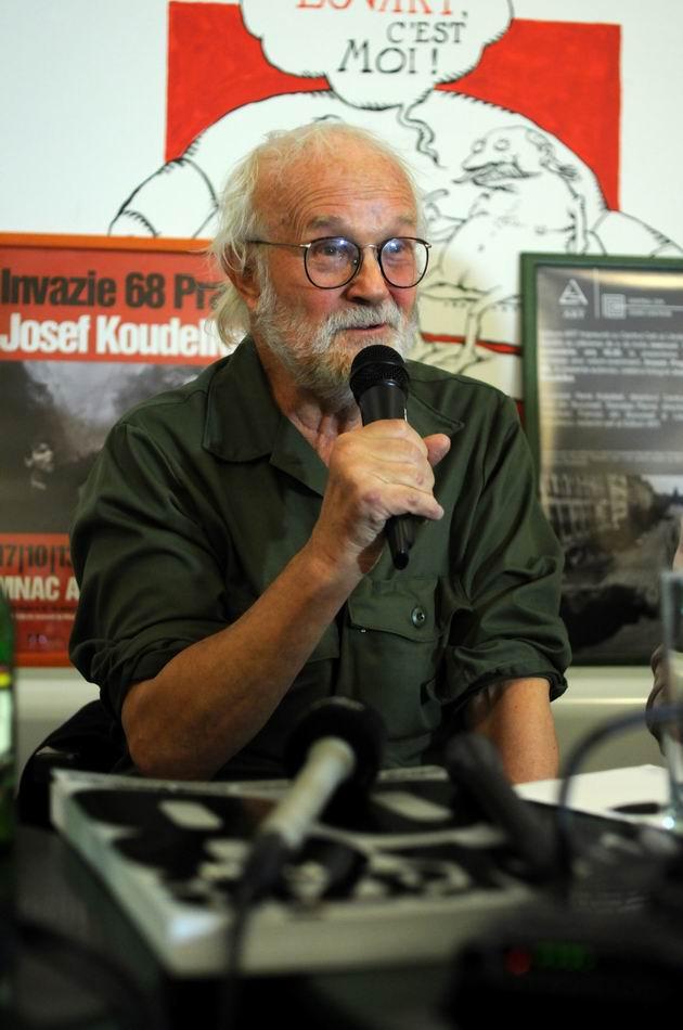 Josef Koudelka - foto lucian muntean 13