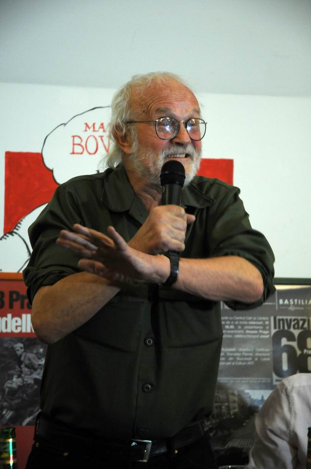 Josef Koudelka - foto lucian muntean 14