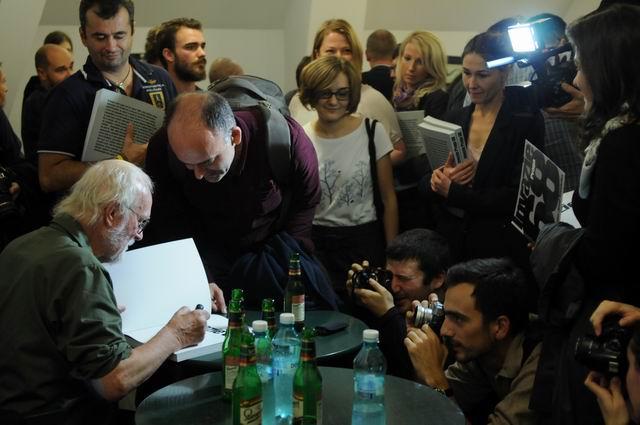 Josef Koudelka - foto lucian muntean 16