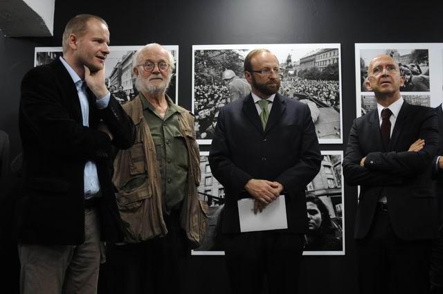 Josef Koudelka - foto lucian muntean 21