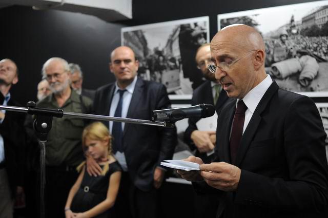 Josef Koudelka - foto lucian muntean 23