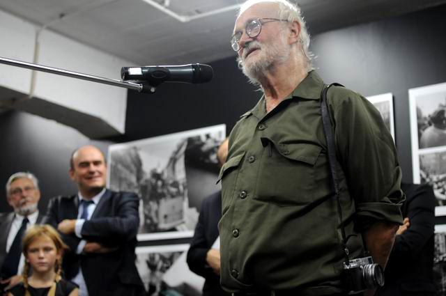 Josef Koudelka - foto lucian muntean 24
