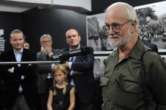 Josef Koudelka - foto lucian muntean 25