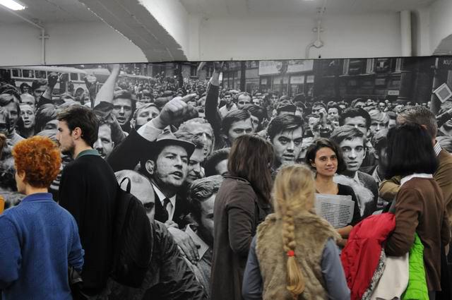 Josef Koudelka - foto lucian muntean 27