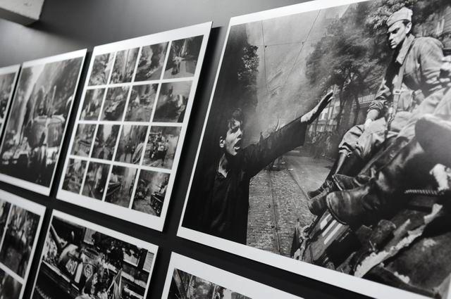 Josef Koudelka - foto lucian muntean 29