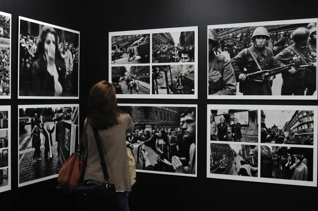 Josef Koudelka - foto lucian muntean 30