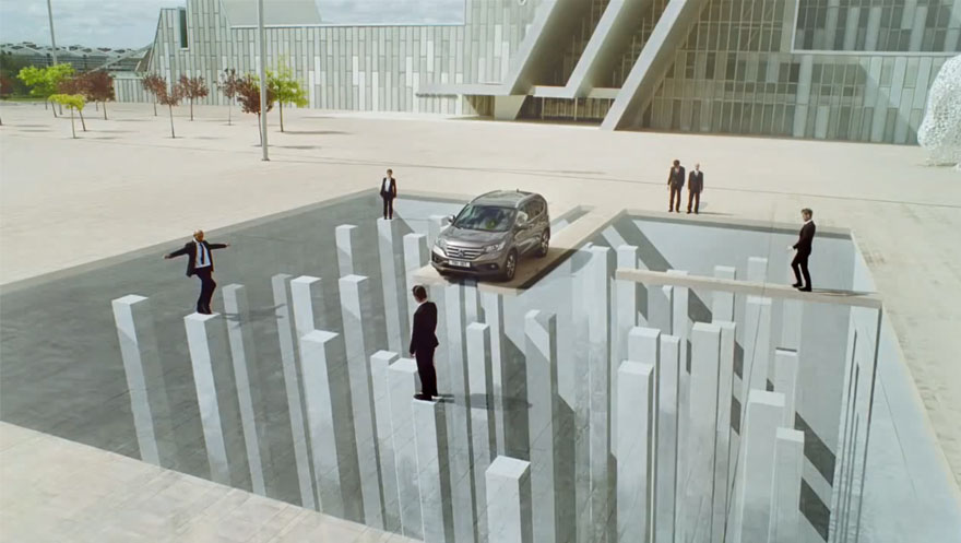 honda-forced-perspective-anamorphic-illusion-ad-1