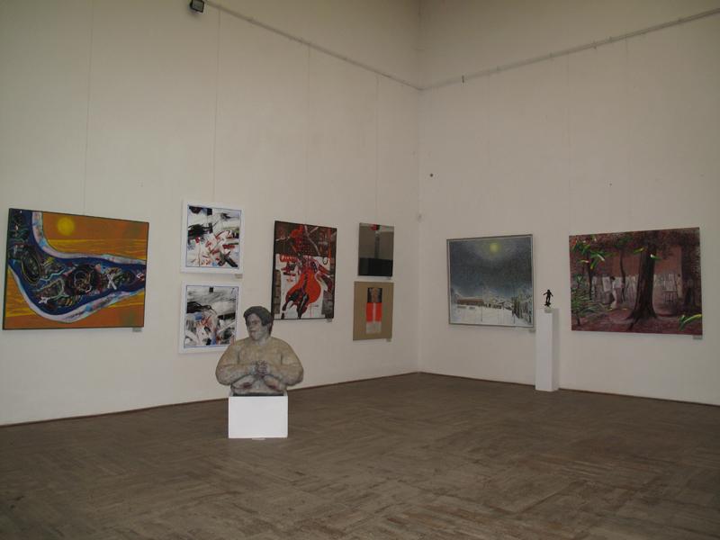 imagine din expozitie 2