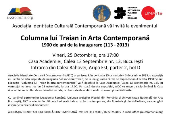 invitatie expozitie academia romana-2 -