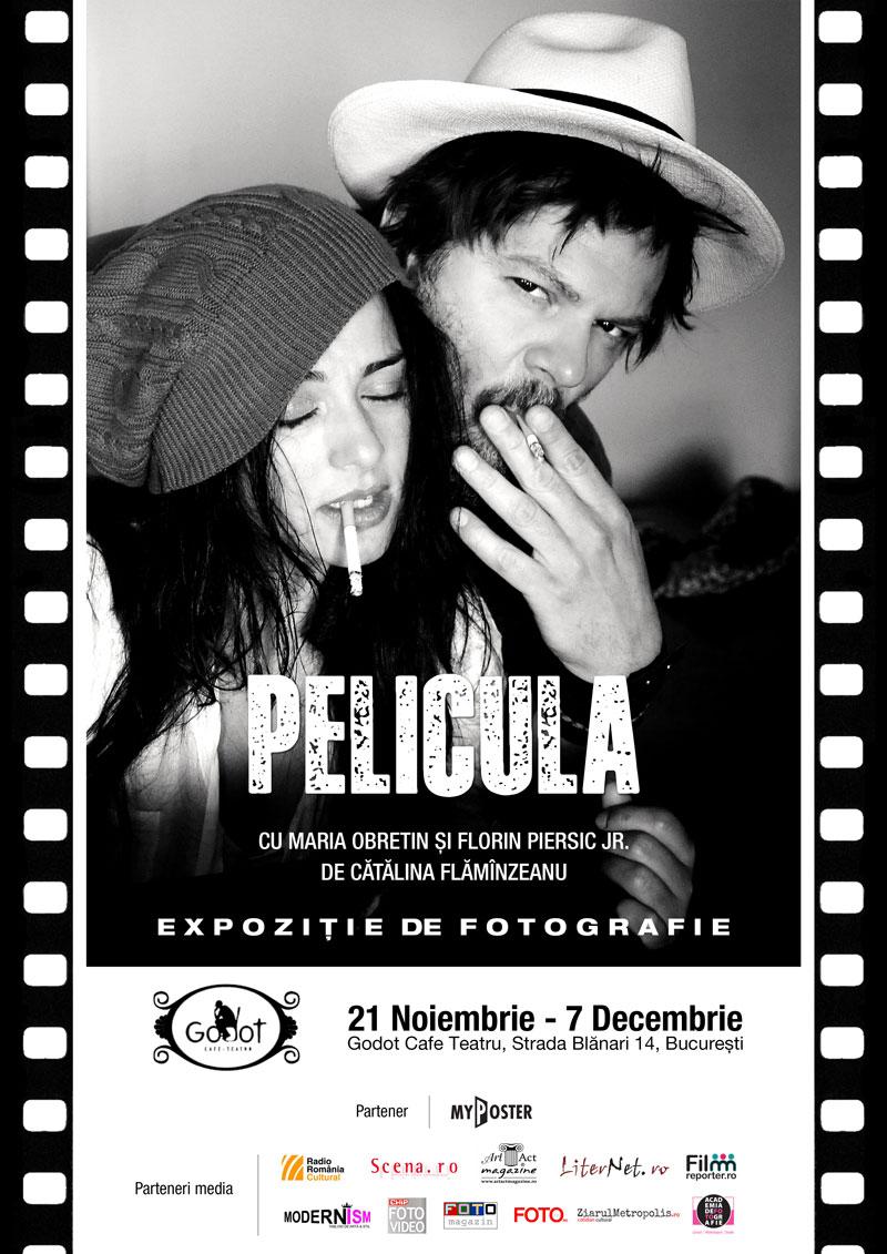 21noiembrie_PELICULA_expozitie_Catalina_Flaminzeanu Maria_Obretin Florin_Piersic_Jr