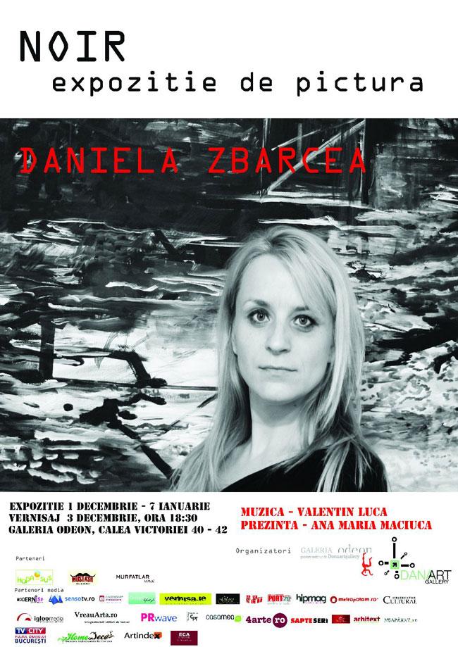Daniela-Zbarcea