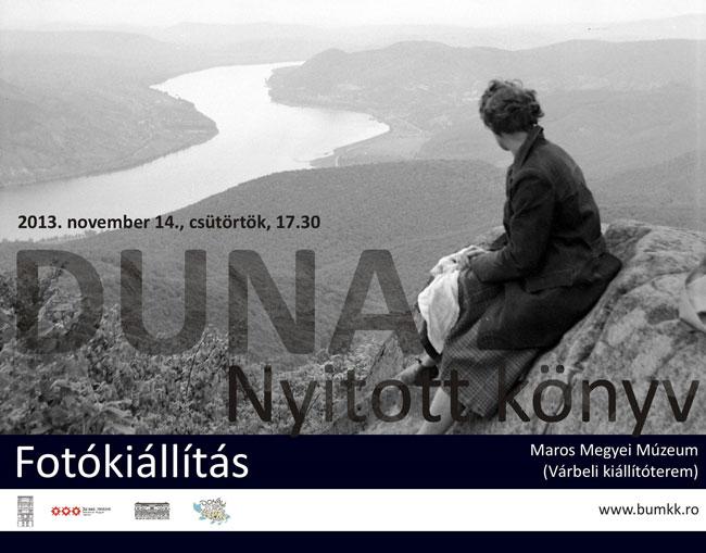 Duna_plakat