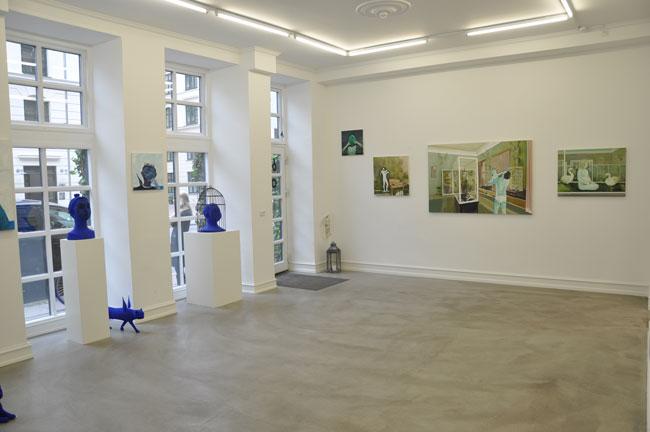 Felix-Aftene,-Taxidermia-@-Galeria-Oxholm,-Copenhaga-(3)