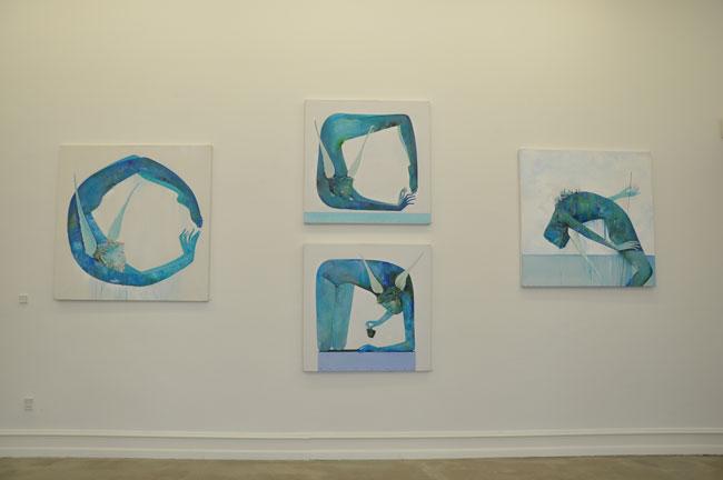 Felix-Aftene,-Taxidermia-@-Galeria-Oxholm,-Copenhaga-(6)