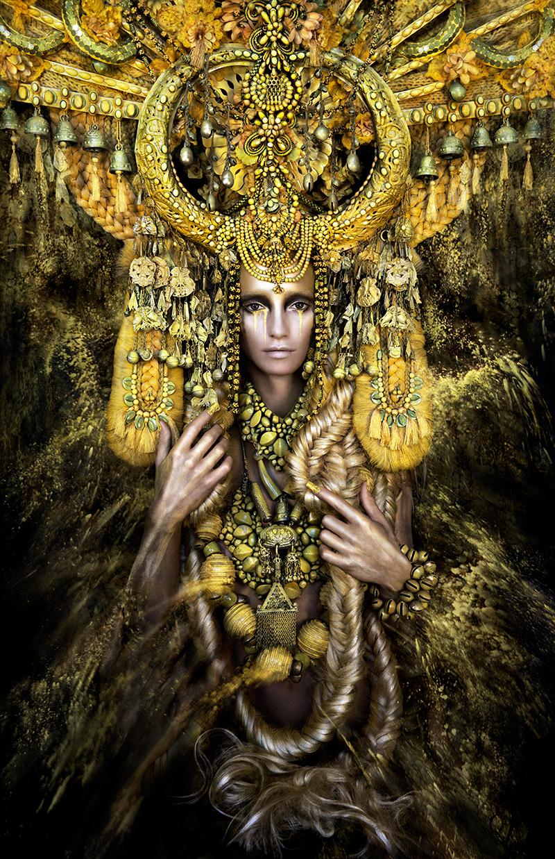 Gaia-The-Birth-of-an-End
