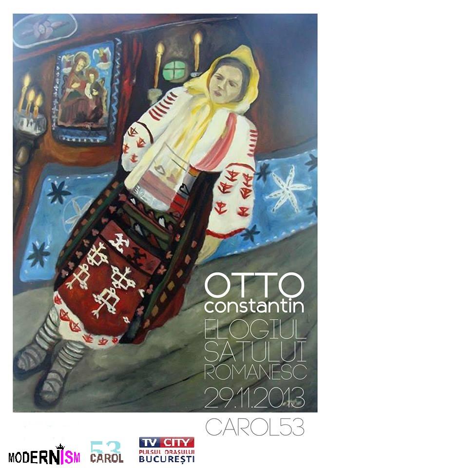 Otto Constantin