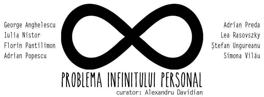 Problema infinitului personal