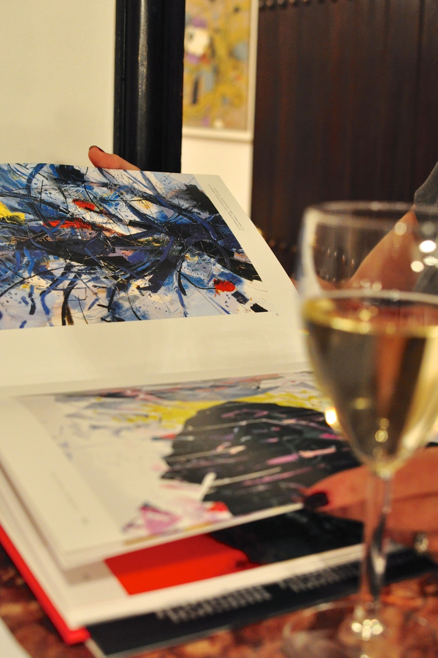Romul Nutiu si Cristian Sida Multiverse @ 418 Contemporary Art Gallery, Bucuresti (9)