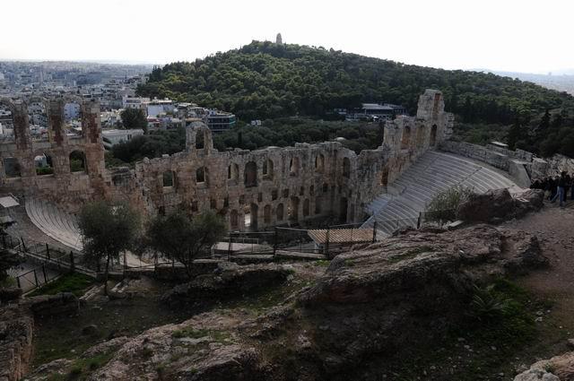 acropole - atena - foto lucian muntean _036