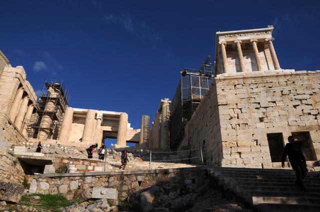 acropole - atena - foto lucian muntean _040