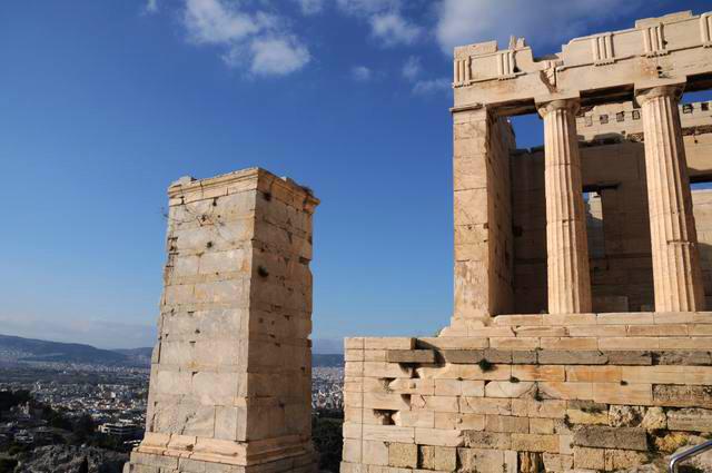 acropole - atena - foto lucian muntean _043