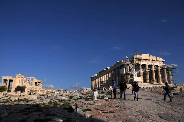 acropole - atena - foto lucian muntean _046