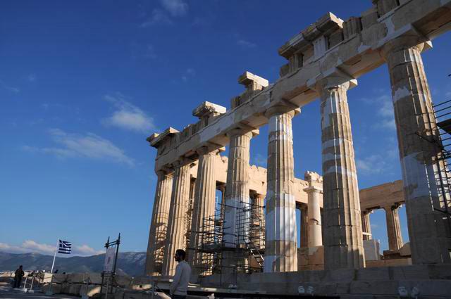 acropole - atena - foto lucian muntean _049