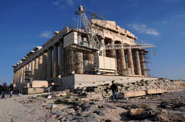 acropole - atena - foto lucian muntean _050