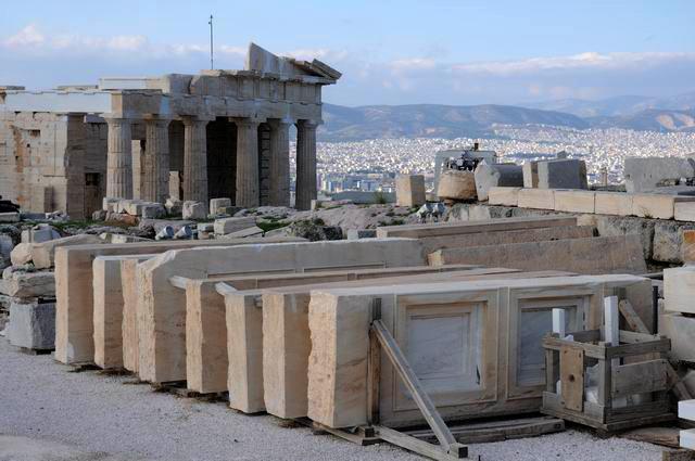 acropole - atena - foto lucian muntean _052