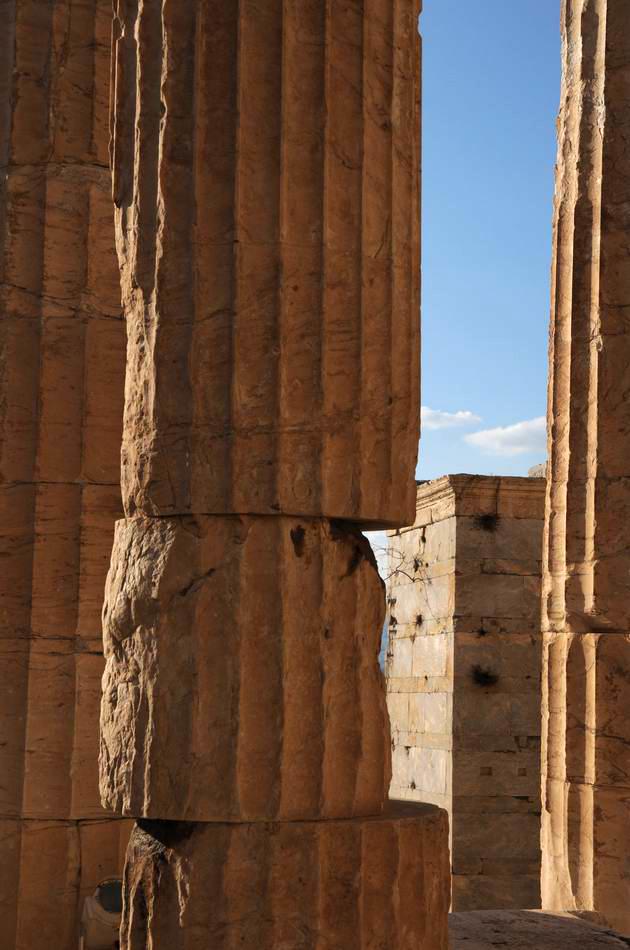 acropole - atena - foto lucian muntean _070