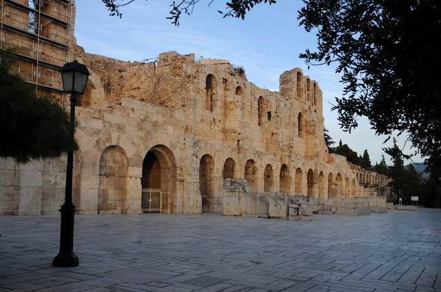 acropole - atena - foto lucian muntean _073