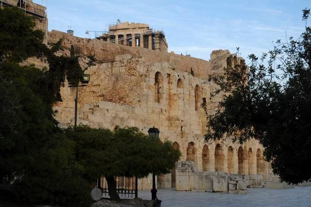 acropole - atena - foto lucian muntean _074