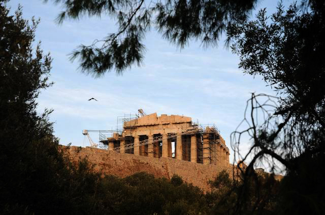acropole - atena - foto lucian muntean _075