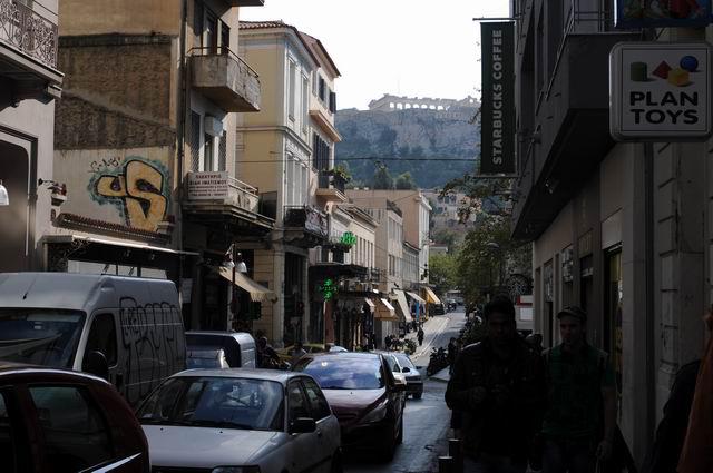 acropole - atena - foto lucian muntean _076