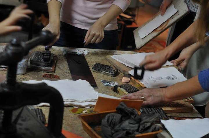 atelierul de carte