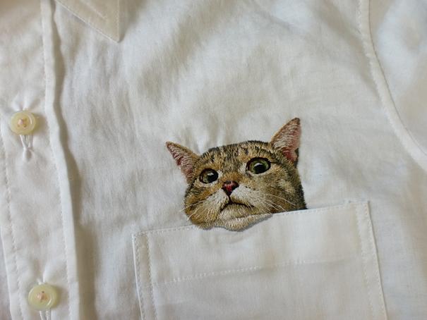 cats-embroidered-on-shirts-hiroko-kubota-15