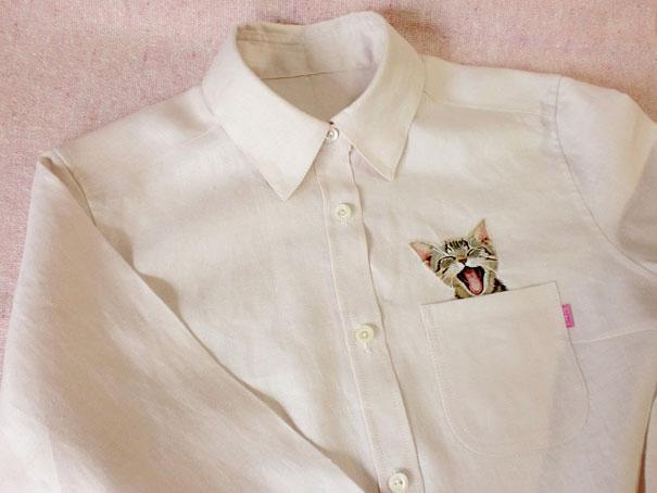 cats-embroidered-on-shirts-hiroko-kubota-16
