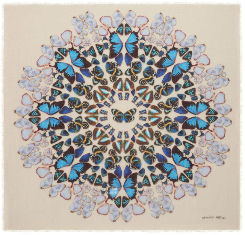 damien-hirst-+-alexander-mcqueen-unveil-skull-scarf-series-designboom-11