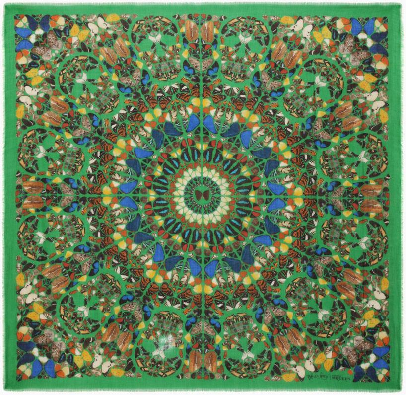 damien-hirst-+-alexander-mcqueen-unveil-skull-scarf-series-designboom-12