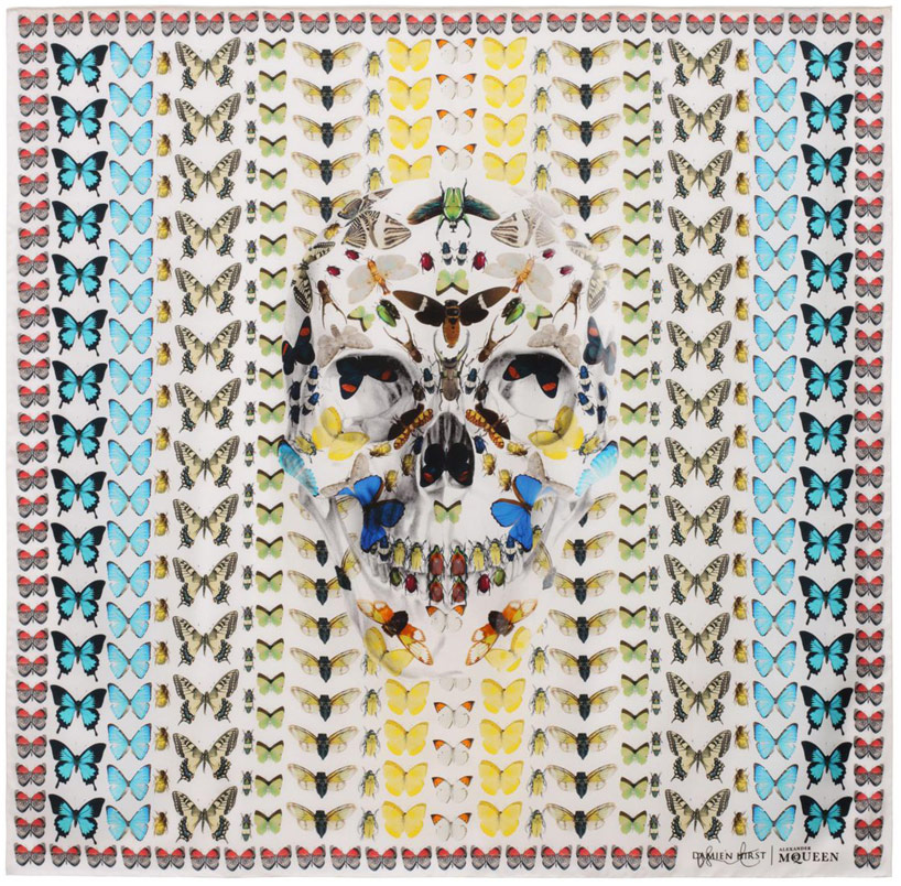 damien-hirst-+-alexander-mcqueen-unveil-skull-scarf-series-designboom-14